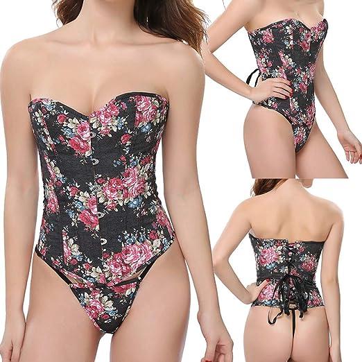 338f1c05b0 coedfa Waist Trainer for Women Body Shaper Woman s Shapewear Underwear  Control Tummy Slim Corset High Waist