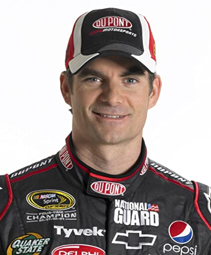 006 Jeff Gordon 24x29 Inch Silk Poster Aka Wallpaper Wall Decor By NeuHorris