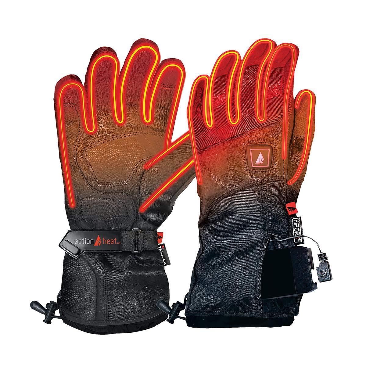 ActionHeat 5V Premium Heated Gloves - Women's