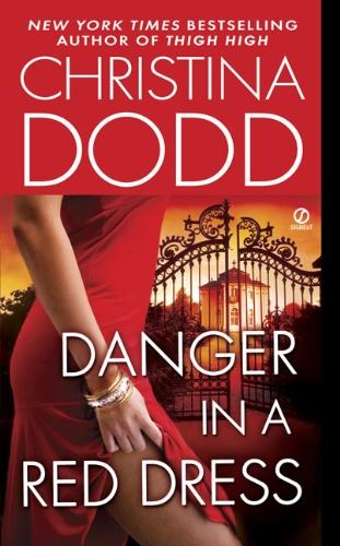 Danger Red Dress Fortune Hunter product image
