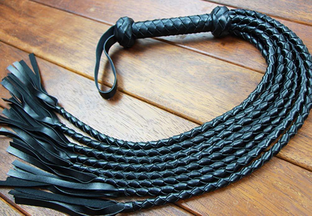 GYFSLG SM Multi-strand Juguete Sexual Multi-strand SM Látigo Juguete Látigo Adulto Productos Eróticos Del Sexo 386364