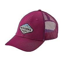 Patagonia Unisex Fitz Roy Crest LoPro Trucker Hat