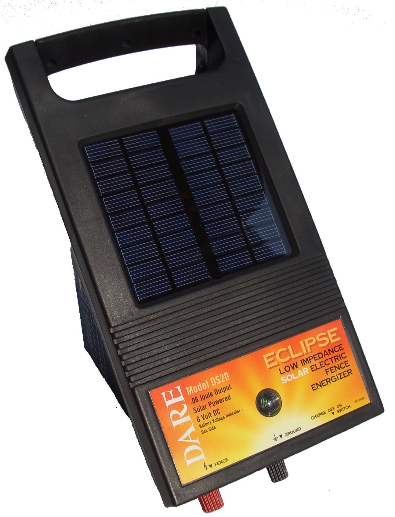 Dare Products DS 20 3 Acre Solar Energizer by Dare