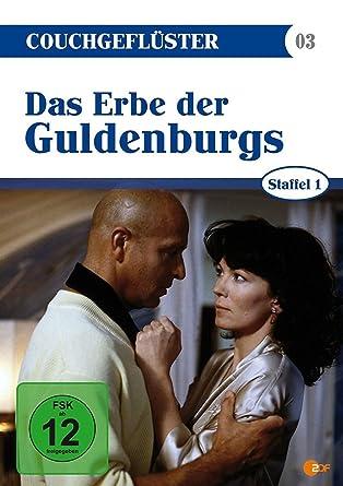 Couchgeflüster 03 Das Erbe Der Guldenburgs 1 Staffel Die