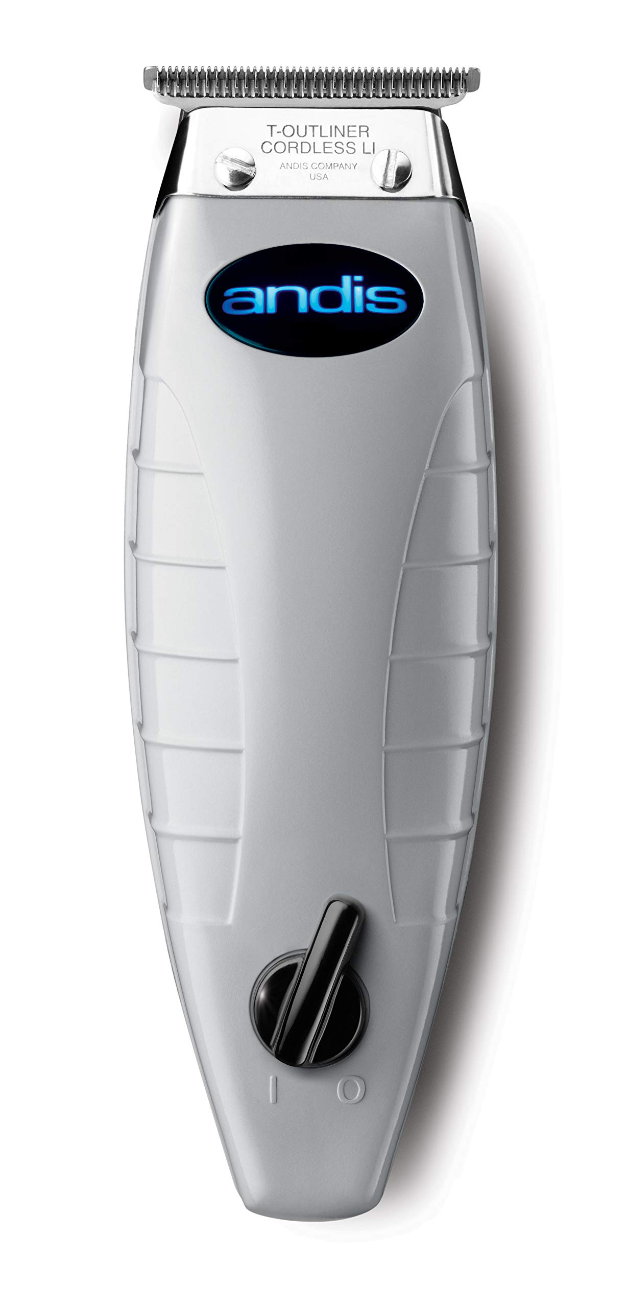 andis professional cordless t-outliner - 71AE5brds3L - Andis Professional Cordless T-Outliner Beard/Hair Trimmer, 74000