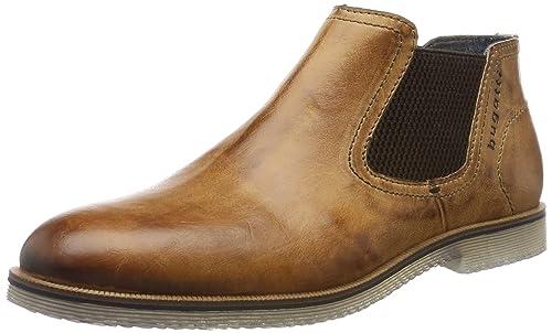 bugatti Herren 312759304000 Klassische Stiefel
