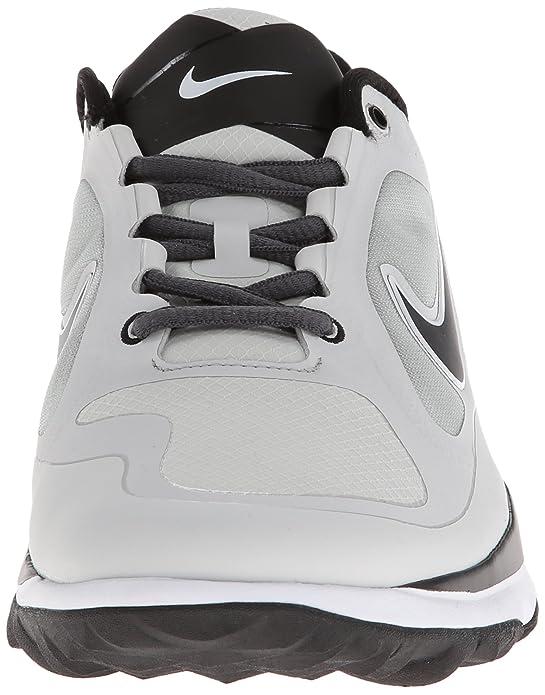 competitive price dd25b 96f27 Nike Fi Impact - Men s Golf Shoe  Amazon.co.uk  Shoes   Bags