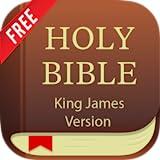 King James Bible (KJV) - The Holy Bible FREE