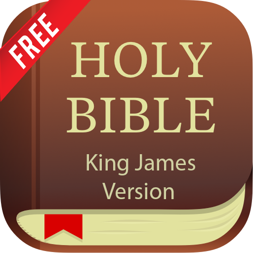 King James Bible  Kjv    The Holy Bible Free