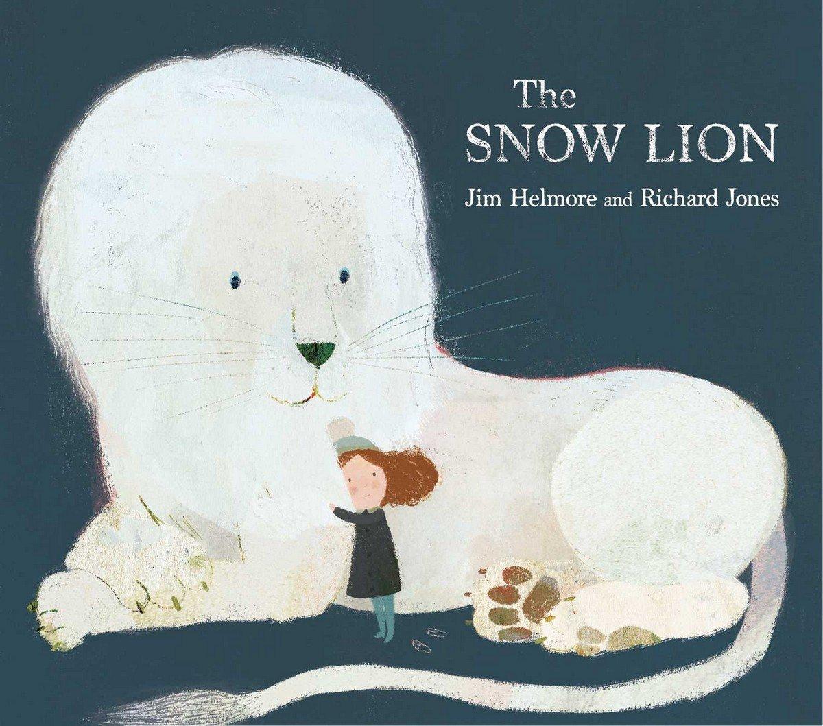 Read Online The Snow Lion PDF