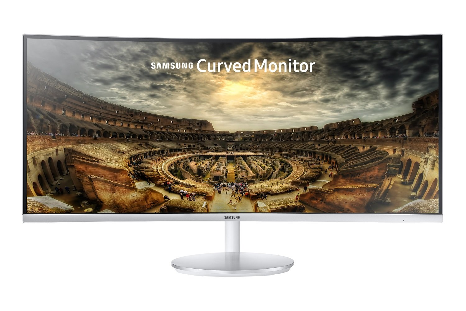 "Monitor PC Samsung C34F791 34"" 21:9"