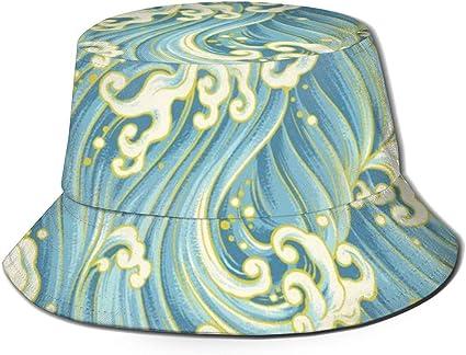 DLOAHJZH-Q Adult Unisex Light It Up Blue Autism Support Dancing Wool Cap