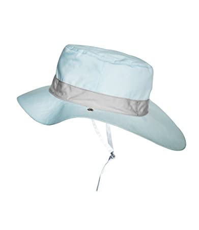 ce88ca7bf9d Amazon.com  Ki ET LA – Baby Toddler Sun Hat - UPF 50 + – Reversible Panama  Sky - 100% cotton - 2-4 years old  Baby