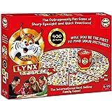 """KD Toys Educa Borras 17055""""Lynx 400"""" Junta Juego"""