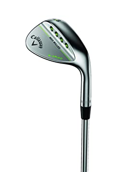 Callaway Mack Daddy 3 Milled - Palo de Golf, Color Cromo ...