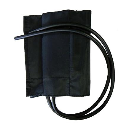 Sangre Impresión manguito XL para tensiómetro Tiga Gold 2 Dos Manguera dispositivo (para brazos brazo