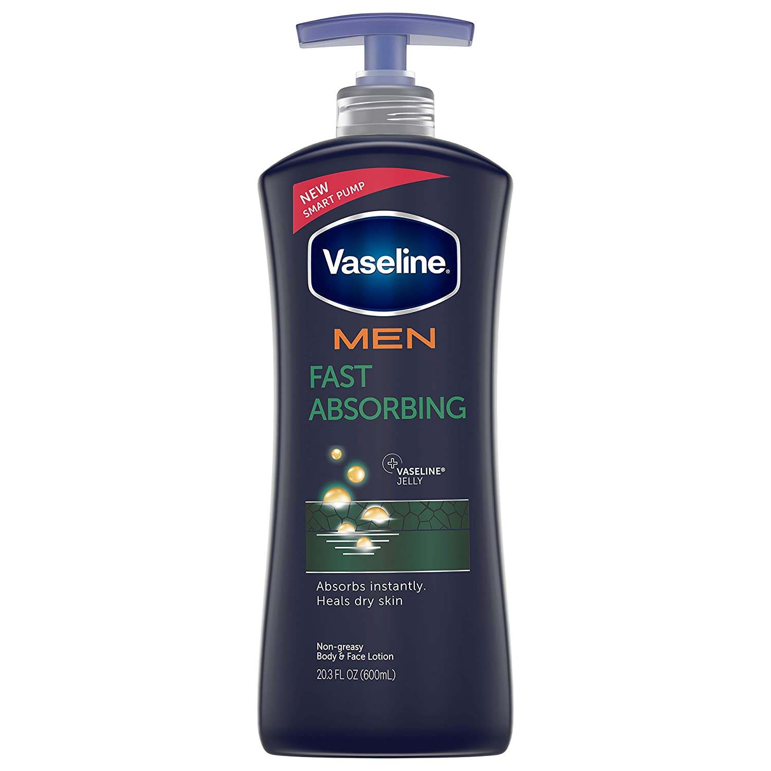 Vaseline facial lotion