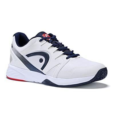 outlet store 1e57a 32c97 HEAD Sprint Team Mens 2.0, Chaussures de Tennis Mixte Adulte, Blanc (White