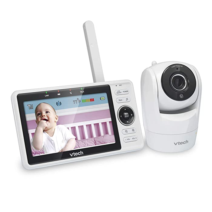 The Best Home Monitor With Remote Access