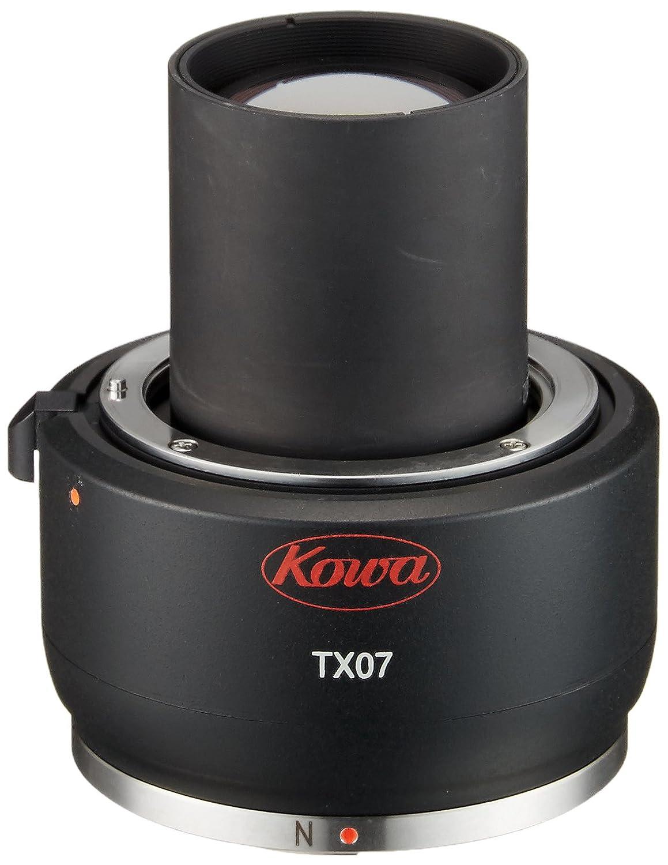 Kowa 350mmマウントアダプター TX-07(ニコン用) TX07-N ニコン用  B00926BST0