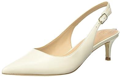 Womens Footwear Dress Sling Back Closed Toe Heels Guess CAZzW0tIdx