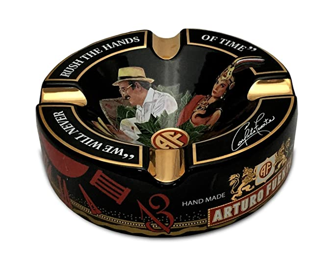 Best Cigar Ashtray - Reviews and Buyer's Guide