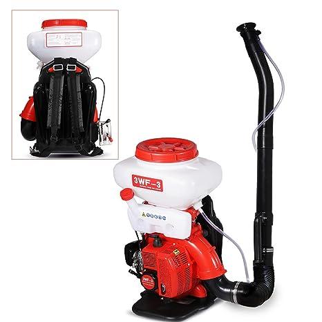 beamnova Mist Spray duster soplador gasolina Powered ...