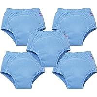 Bambino Mio, potty training pants, blue, 2-3 years, 5 pack