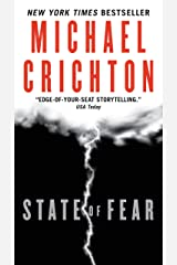State of Fear Mass Market Paperback