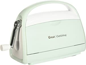 Cricut 2003782 Cuttlebug Die Cutting & Embossing Machine