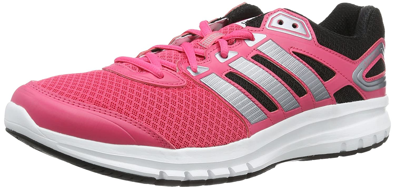 Adidas Duramo 6 W - Zapatillas de running para mujer, color rosa, talla 39: Amazon.es: Zapatos y complementos