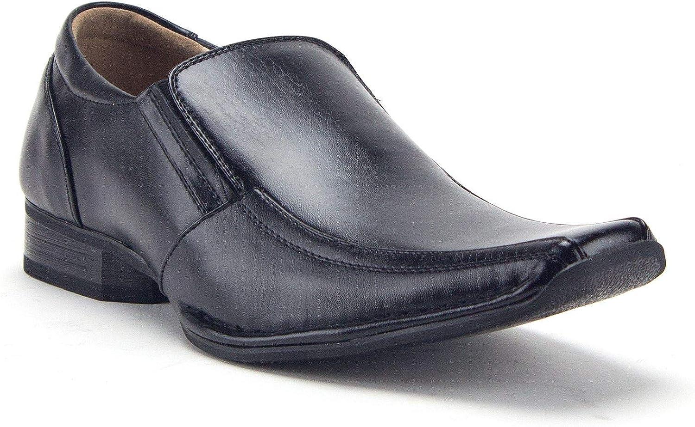 Men's 99374 Slip On Square Toe Classic