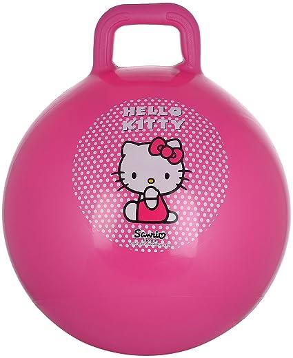 Buy Mesuca Hello Kitty Jump Ball 6511bb24534e7