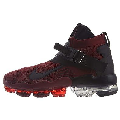 5fc424fe2685 Nike Vapormax Premier Flyknit Mens Ao3241-600 Size 11