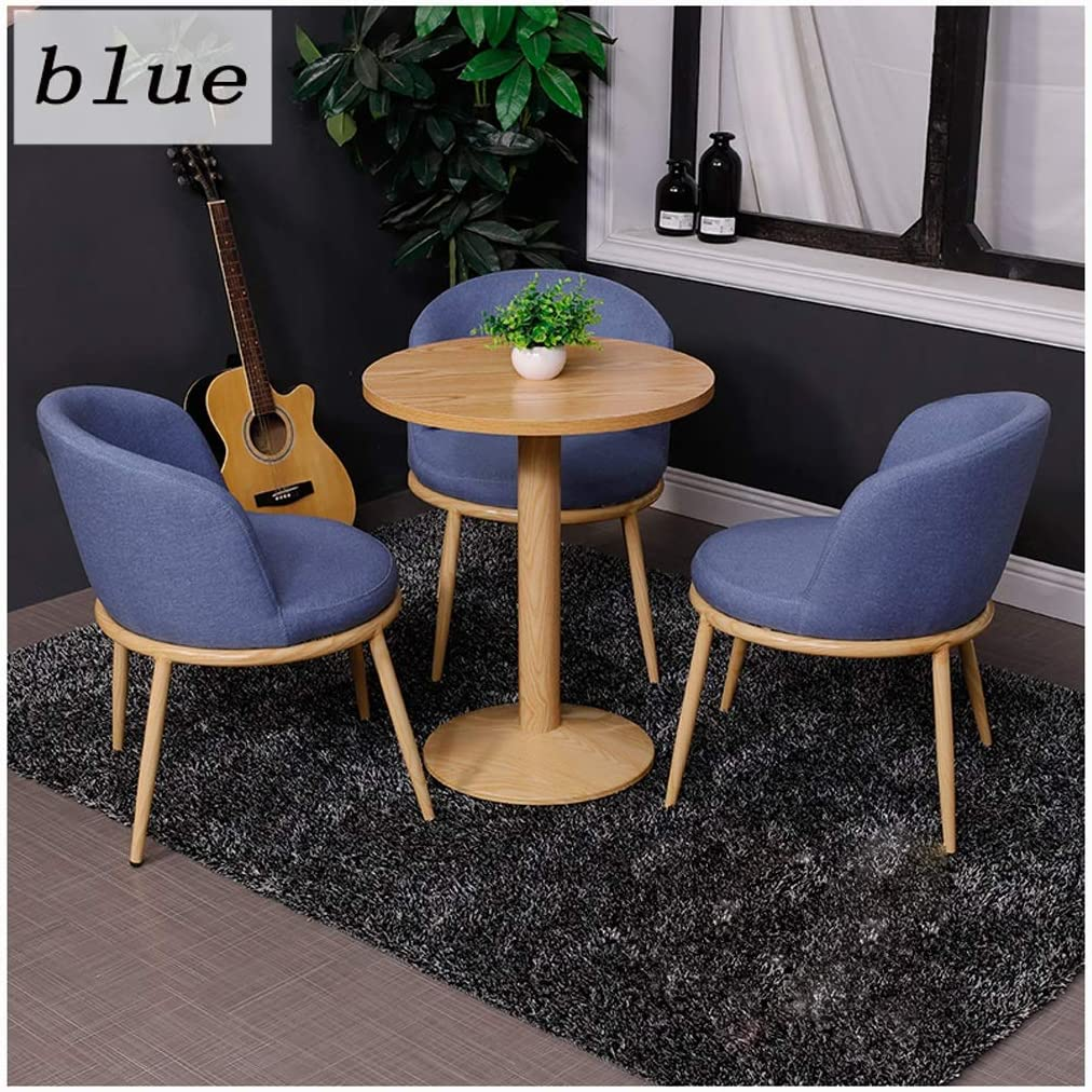 Amazon.com : Dining Room Table and Chair Set Living Room Bedroom