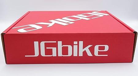 e-Bike Fat Bike JGbike Shimano 10 Speed Cassette Tiagra HG500-10 HG50-10 11-34T 11-36T 11-42T,M4100 11-46T for Road MTB cyclecross Mountain Gravel Bike