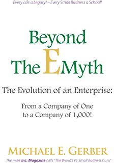 Amazoncom The EMyth Revisited Why Most Small Businesses Dont - E myth business plan template