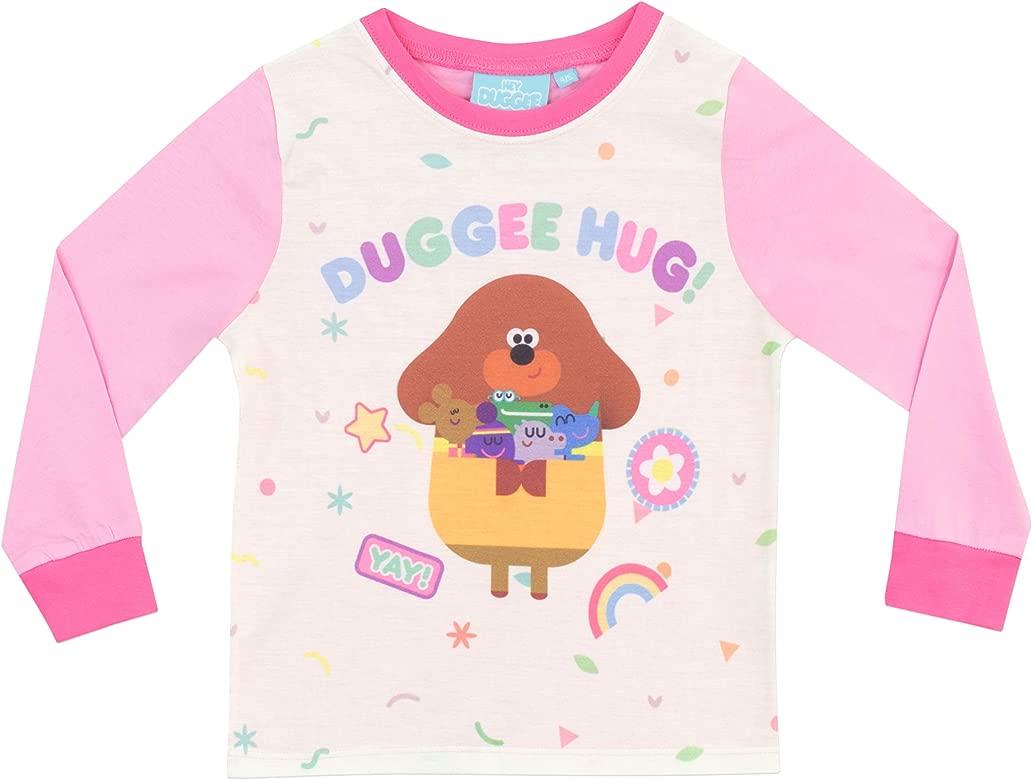 Hey Duggee Pijama para Ni/ñas