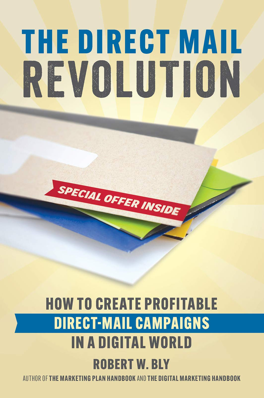 Direct Mail Revolution Profitable Campaigns product image