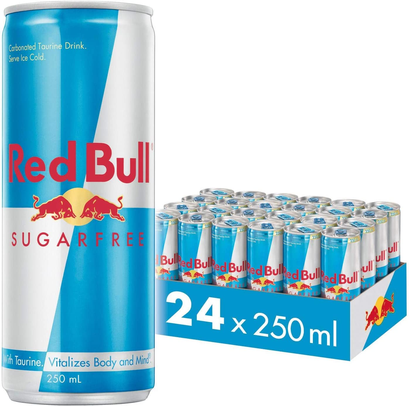 Perfect Interlude: Is Red Bull Suitable For Vegetarians