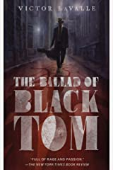 The Ballad of Black Tom Kindle Edition