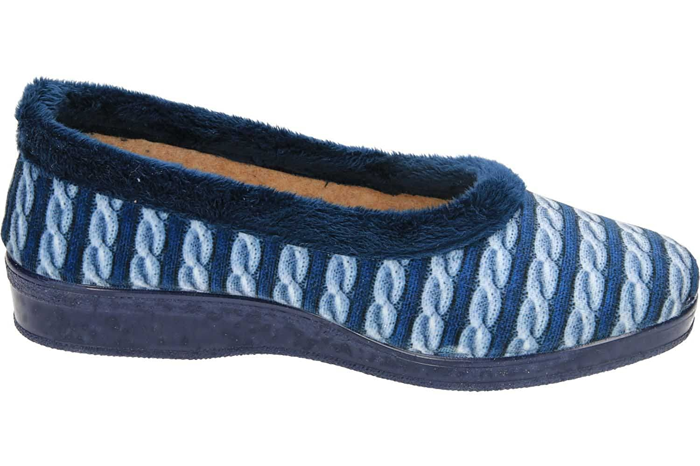 d2e9282552da jwf Women s Emily Slippers Shoes Rubber Sole  Amazon.co.uk  Shoes   Bags