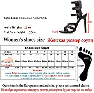 c9f6ffd5df 2019 Peep Toe Party Gladiator Ladies Buckle Shoes Black Size 35-40 High  Heels Sandals. Fairy music 2019 Peep Toe Party Gladiator Ladies Buckle Shoes  ...