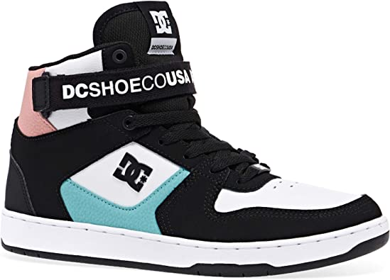 Amazon.com: DC Pensford Trainers: Shoes