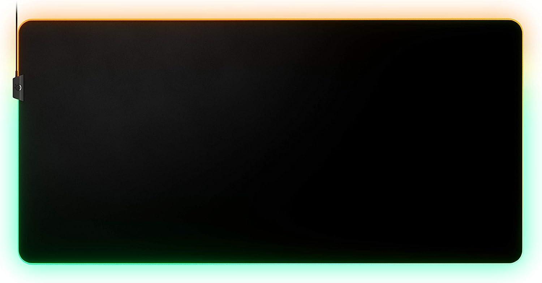 SteelSeries QcK Prism RGB Gaming Surface - 3XL