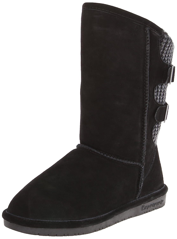 BEARPAW Women's Boshie Winter Boot B00J98QW7Y 9 B(M) US|Black Ii