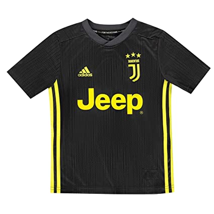 c87c1dcfc Amazon.com   adidas 2018-2019 Juventus Third Football Soccer T-Shirt ...
