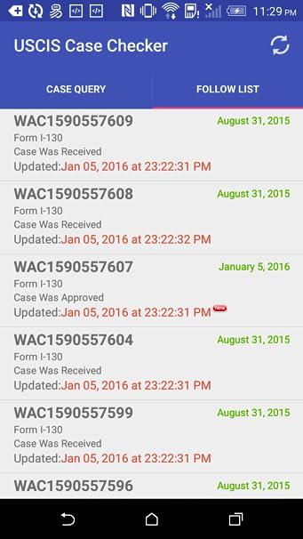 Case Approval H1b Uscis