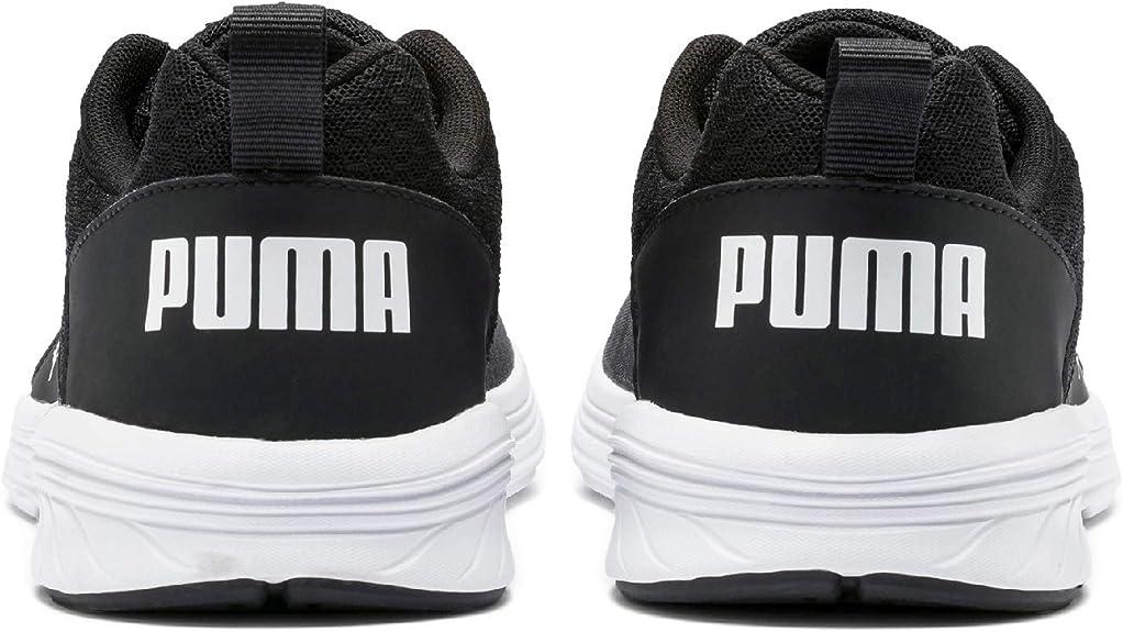 PUMA NRGY Comet, Chaussures de Running Compétition Mixte