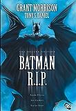 Batman R.I.P. (Batman by Grant Morrison series)